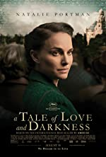 A Tale of Love and Darkness(2016)