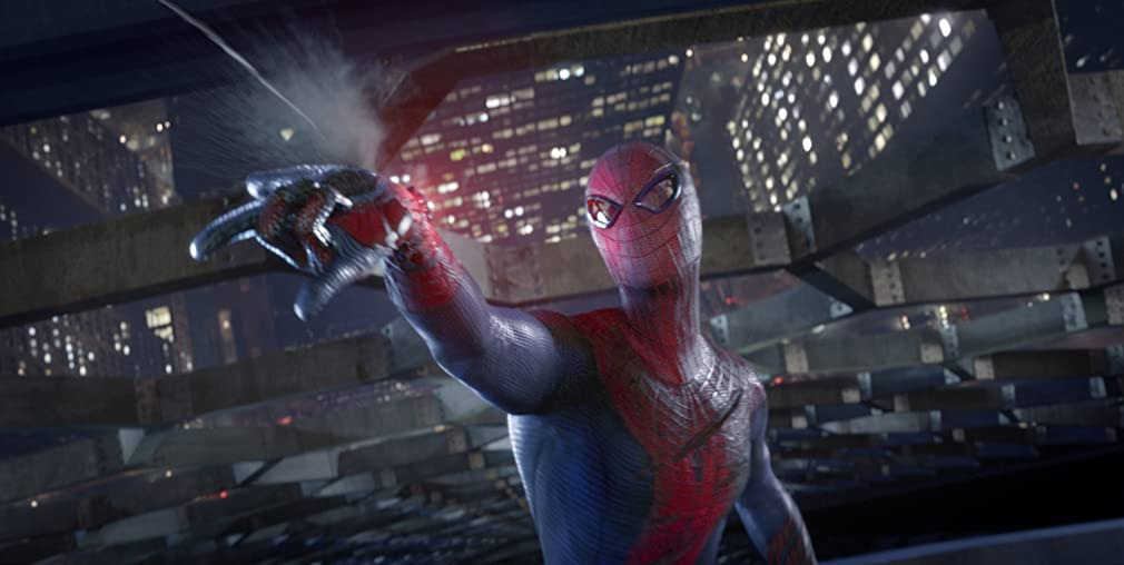 Watch The Amazing Spider-Man the full movie online for free