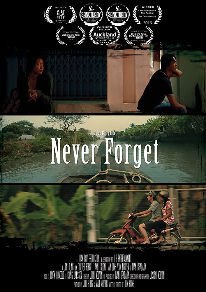 Never Forget (2016) Full movie online