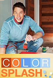 Color Splash Poster - TV Show Forum, Cast, Reviews
