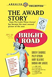 Bright Road (1953) Poster - Movie Forum, Cast, Reviews