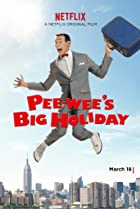 Image of Pee-wee's Big Holiday