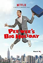 Primary image for Pee-wee's Big Holiday