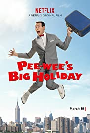 Pee-wee's Big Holiday 1080p |1link mega latino