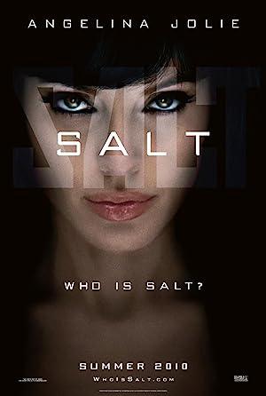 Salt Dublado HD 720p