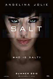 Watch Movie Salt (2010)