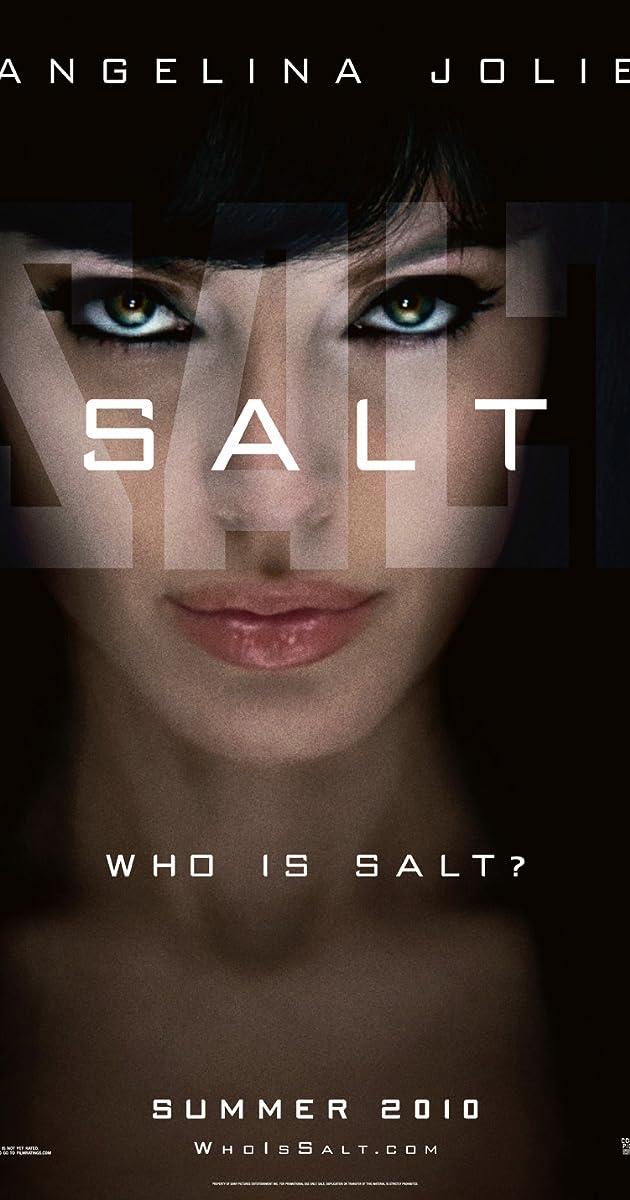 Salt 2010 BRRip