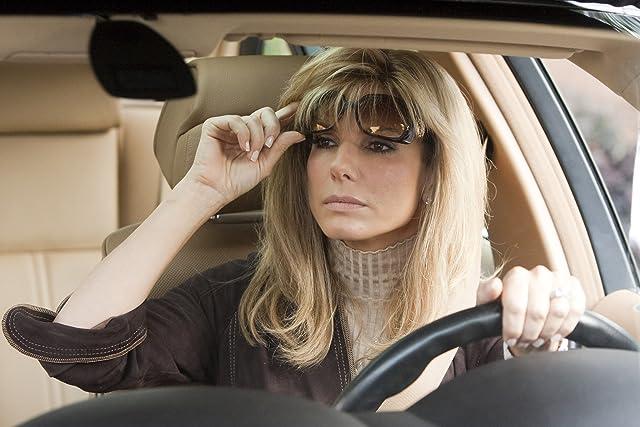 Sandra Bullock in The Blind Side (2009)