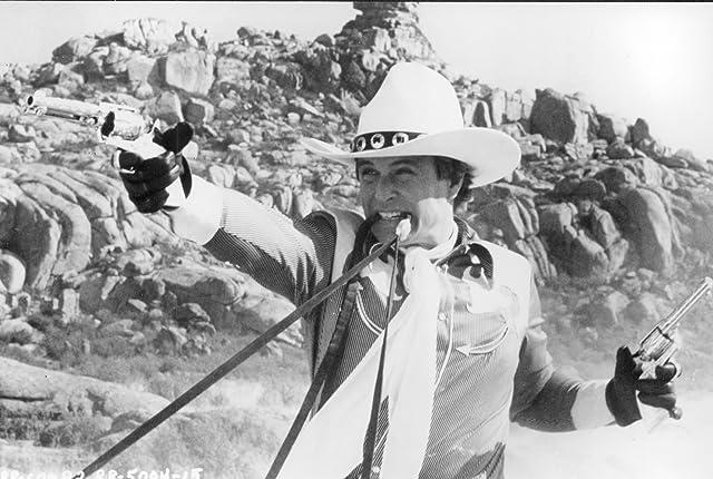 Tom Berenger in Rustlers' Rhapsody (1985)