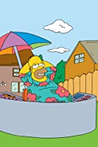 Image of The Simpsons: King Size Homer