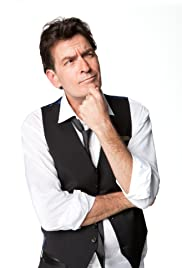 Comedy Central Roast of Charlie Sheen Poster