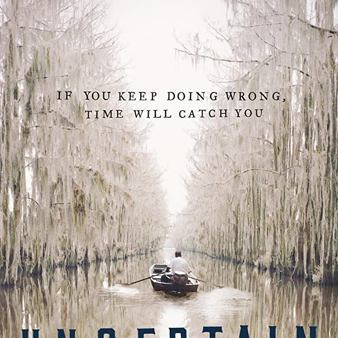 Uncertain (2015)