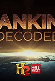 Mankind decoded tv series 2013 imdb mankind decoded poster malvernweather Gallery