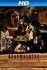 Dead Walkers Poster
