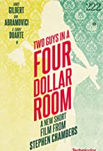 2 Guys in a Four-Dollar Room