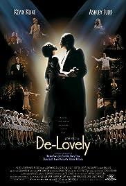 De-Lovely(2004) Poster - Movie Forum, Cast, Reviews
