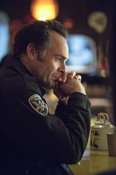 Paul Blackthorne in Arrow (2012)