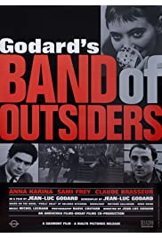 Watch Movie Band of Outsiders (1964)