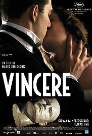 Vincere(2009) Poster - Movie Forum, Cast, Reviews