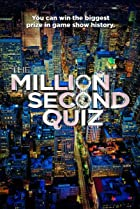 Image of The Million Second Quiz