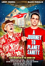 A Journey to Planet Sanity (2013) Poster - Movie Forum, Cast, Reviews