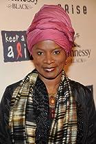 Image of Angélique Kidjo