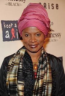 Angélique Kidjo Picture