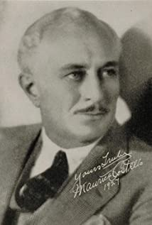 Maurice Costello Picture
