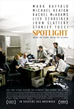 Primary image for Spotlight