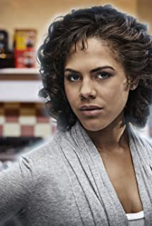 Lenora Crichlow Picture