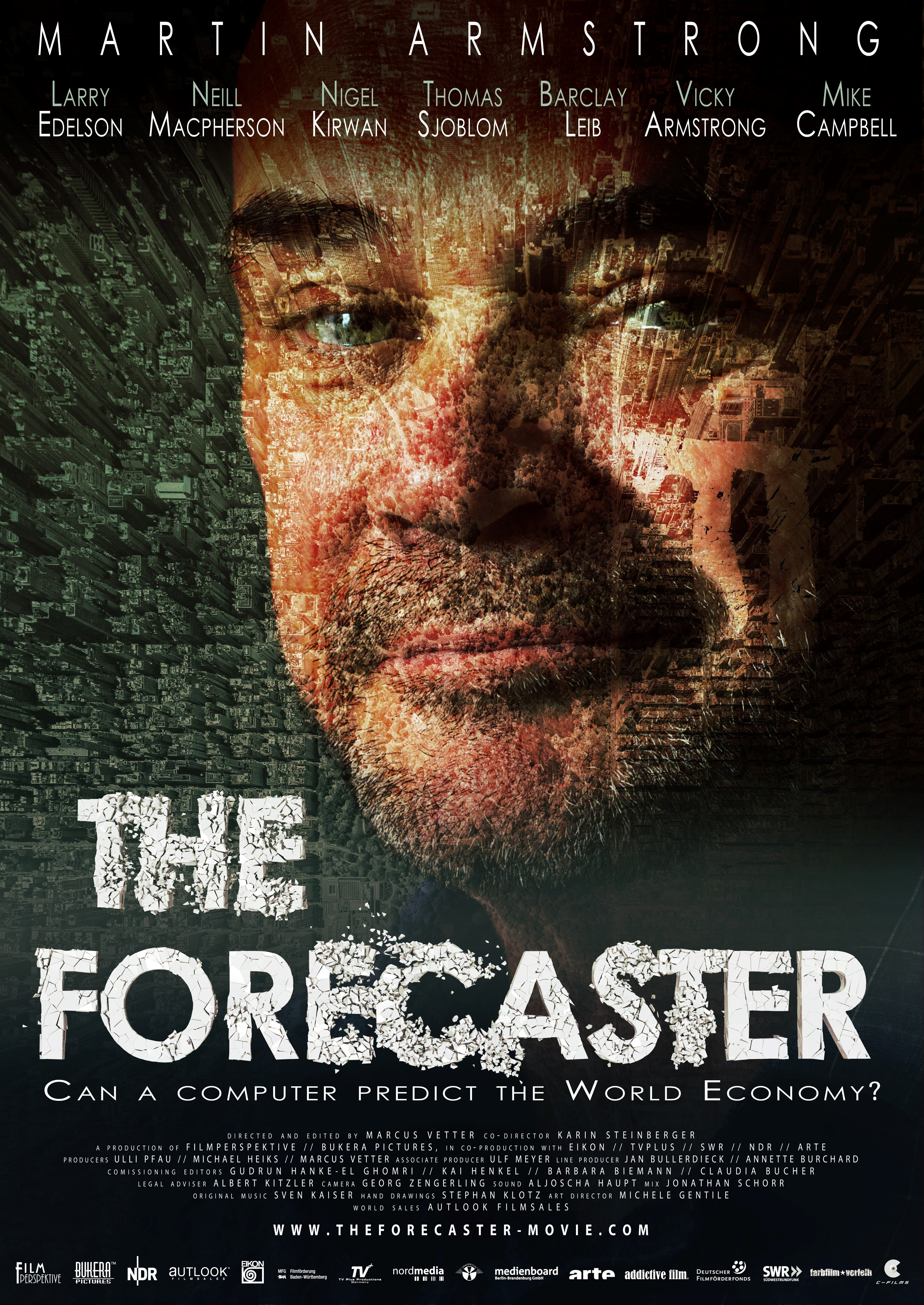 image The Forecaster Watch Full Movie Free Online