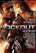 Primary image for Lockout