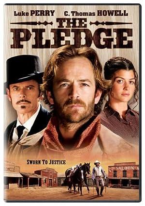 A Gunfighter's Pledge