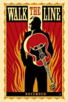 Image of Walk the Line