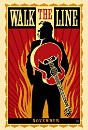 Walk the Line (2005) Poster - Movie Forum, Cast, Reviews