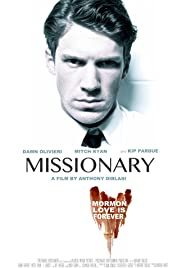 Missionary (2013) Poster - Movie Forum, Cast, Reviews