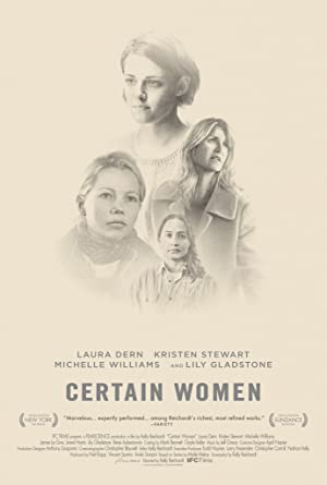 Picture of Certain Women