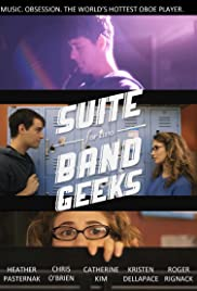 Suite for Two Band Geeks Poster
