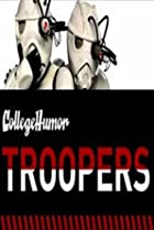 Image of Troopers