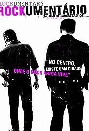 Rockumentário Poster