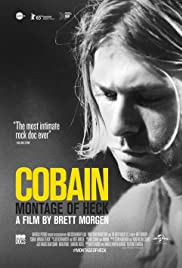 Cobain: Montage of Heck (2015) Poster - Movie Forum, Cast, Reviews