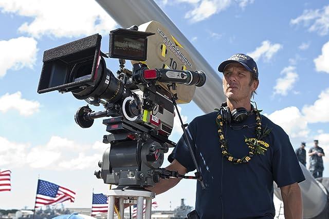 Peter Berg in Battleship (2012)