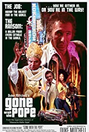 Gone with the Pope (2010) Poster - Movie Forum, Cast, Reviews