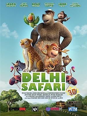 Delhi Safari (2012) Download on Vidmate