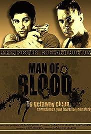 Man of Blood Poster