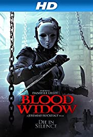 Blood Widow (2014) Poster - Movie Forum, Cast, Reviews