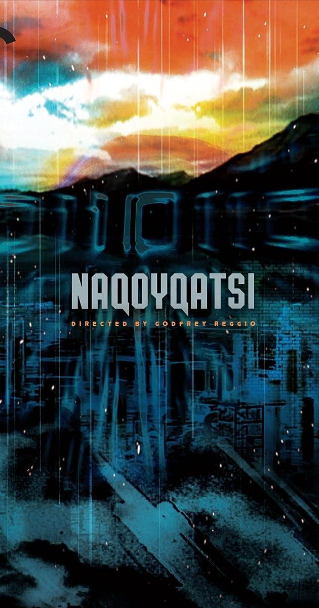 Risultati immagini per Naqoyqatsi