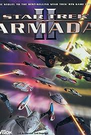 Star Trek: Armada II(2001) Poster - Movie Forum, Cast, Reviews