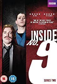 Inside No. 9 - Season 3 (2016)