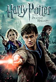 harry potter 7 part 2